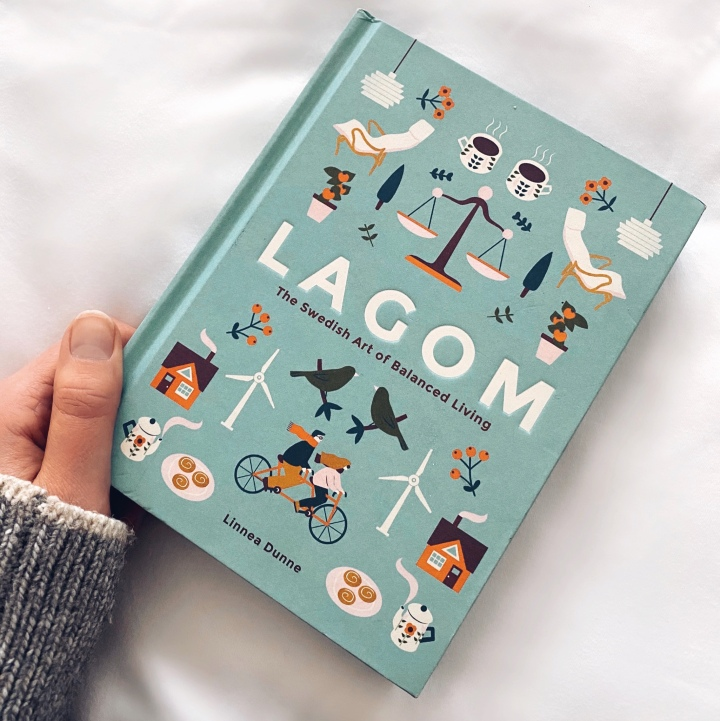 Living (and renovating) with Lagom
